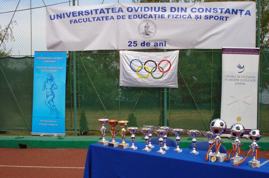 03. Campioni Speciali, ediția a II-a, Constanța